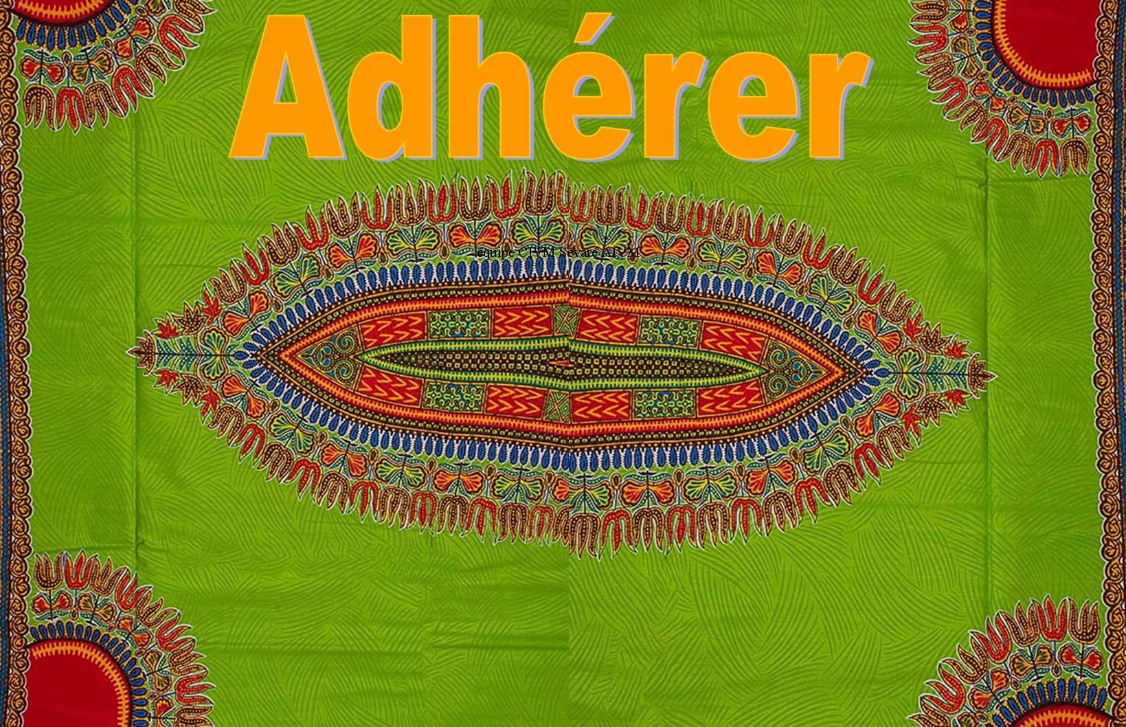 Adherer AIVM