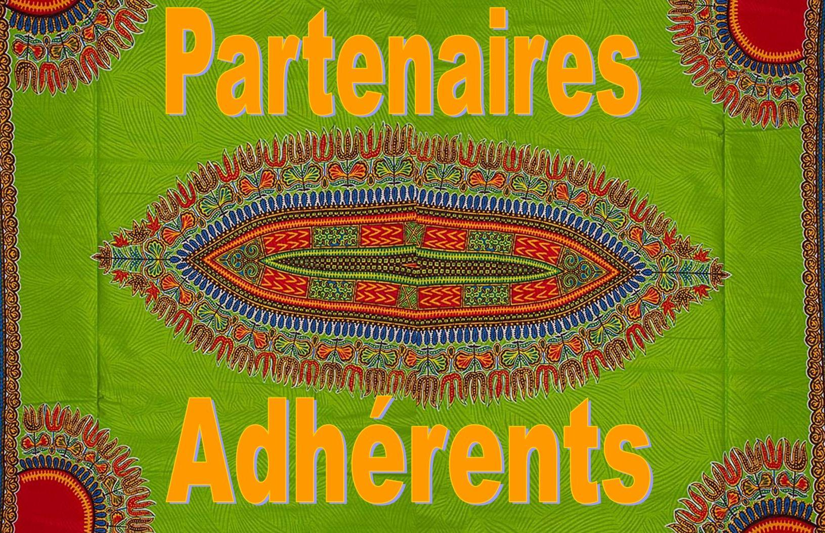 Partenaires Et Adhérents