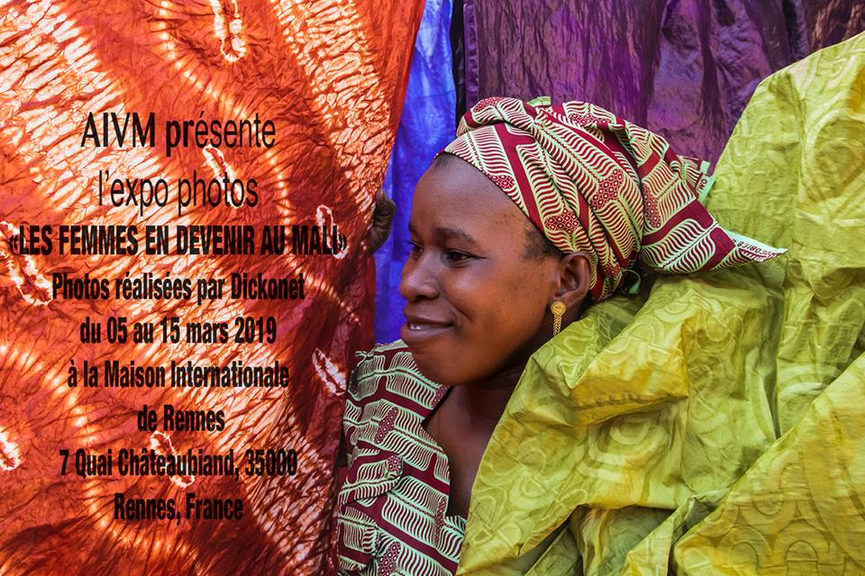 35 Ans De Coopération Sous L'angle Des Femmes Maliennes